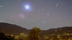 Stars Of The City  (yusuf_alioglu) Tags: world city sky mountains tree colors collage night turkey stars photography photo fantastic flickr peace photographer earth space trkiye panasonic galaxy citylights planet anatolia gkyz planetearth dnya mydreams anadolu anewworld tokat gezegen yldzlar fantasticsky planetworld mydreamworld anewseries galaksi picasa3 panasonicdmcls80 yusufaliolu yusufalioglu anewplanet mydreamworks gjgjmountain unbornart weloveyoutom imissyoutom anewdream starsofthecity kentinyldzlar starsderstadt bintangkota toilesdelaville raltanacathrach estrellasdelaciudad stelledellacitt stjrnurnarborginni  yusufaliogluphoography