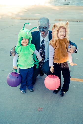 Halloween, 10/29/2010