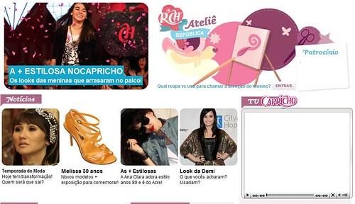 Revista Capricho
