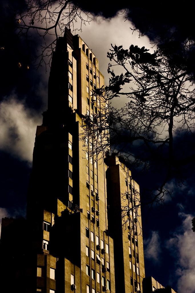 Buenos Aires Sin City - Edificio Kavanagh