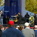 10/30/10, Jon Stewart, Stephen Colbert, Jeff Tweedy, Rally To Restore Sanity and/or Fear XIV