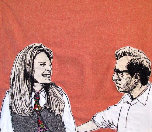 annie hall love