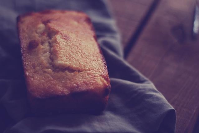 cake de limon