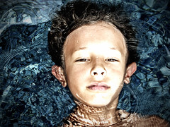 [フリー画像] 人物, 子供, 少年・男の子, アメリカ人, 201011090700