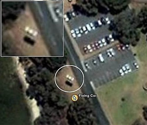5165803176 a14433d84c 20+ Hilarious and Weird Google Map Pictures