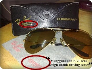 ray ban polarized driving
