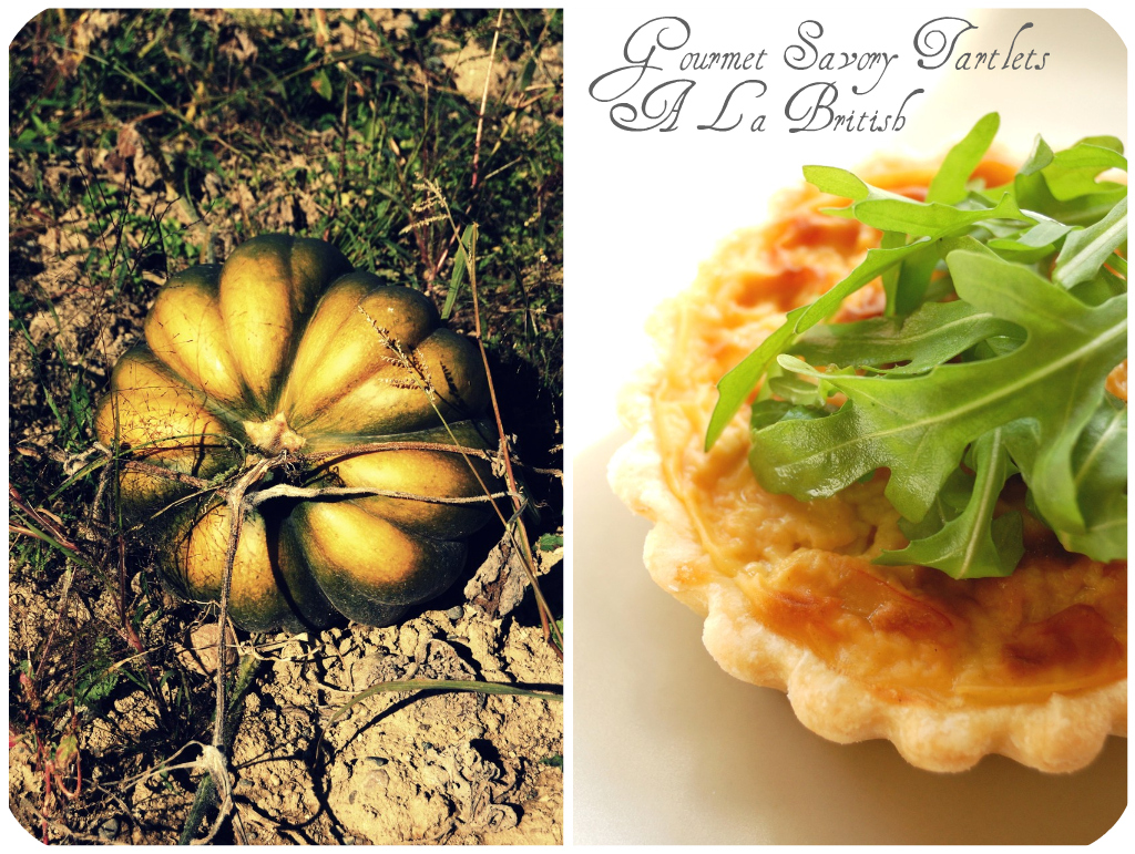 Haddock Tartlets Picnik collage 3 bis