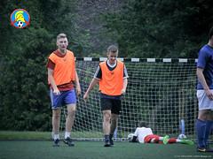 DSC07226 (Aldona Induła) Tags: football soccer sport trenning piłkanożna wapn warszawskaakademiapiłkinożnej