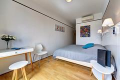 Hôtel LE GOLFE Cassis - chambre