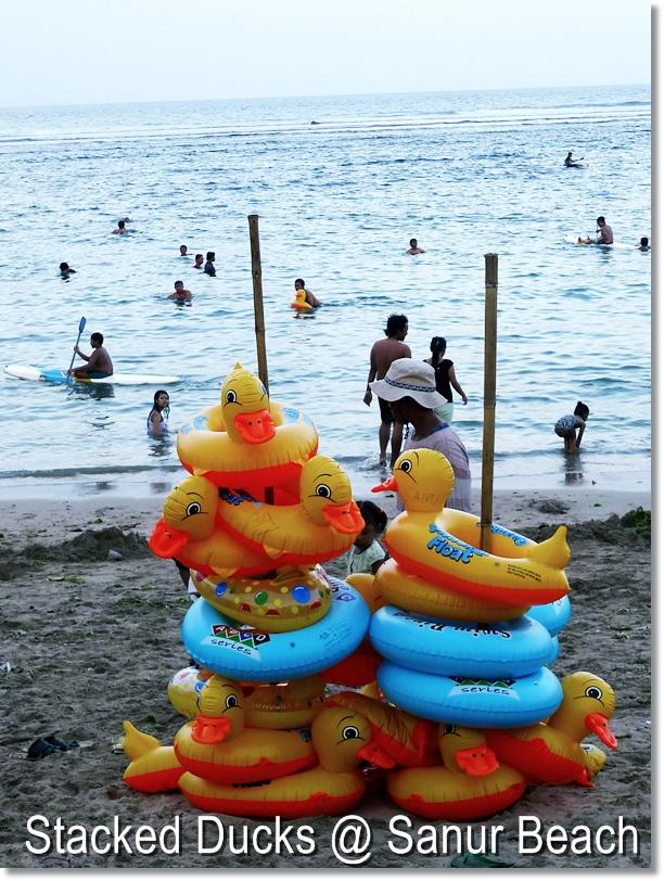 Sanur Beach @ Bali