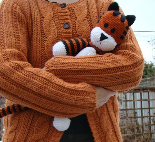 Finished Hobbes