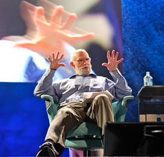 Oliver Sacks' Lucid Hallucinations