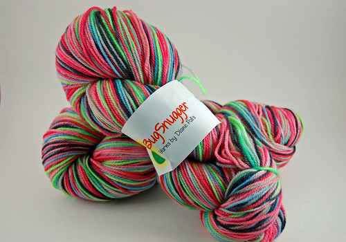 What a Load of Craft Yarn