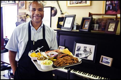 Keith Jimerson [Elmer's BBQ]