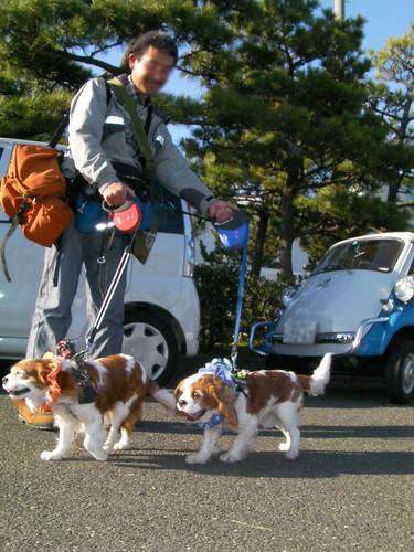 Xmas meeting in Tokyo [December.12.2009]