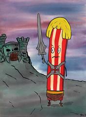 He-Bacon