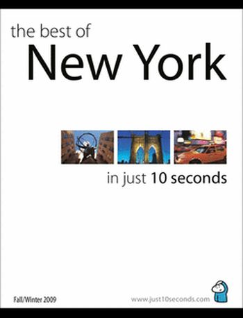 The Best of New York in just 10 seconds