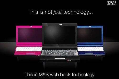 M&S MSNB-2009