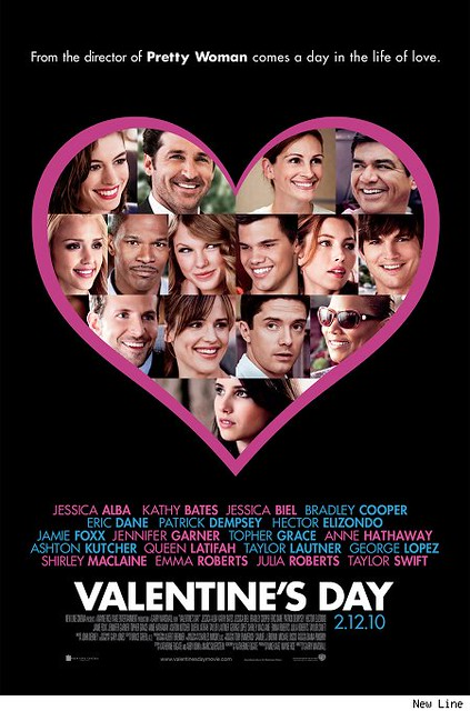 valentines poster by DEMI MILEYSELENA