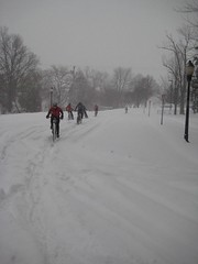 Frederick Snow Ride