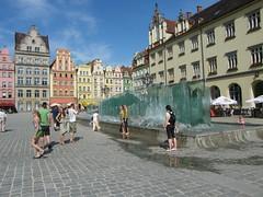 Wrocław (EuCAN Community Interest Company) Tags: poland 2009 eucan milicz baryczvalley