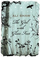 The Girl With Glass Feet cover