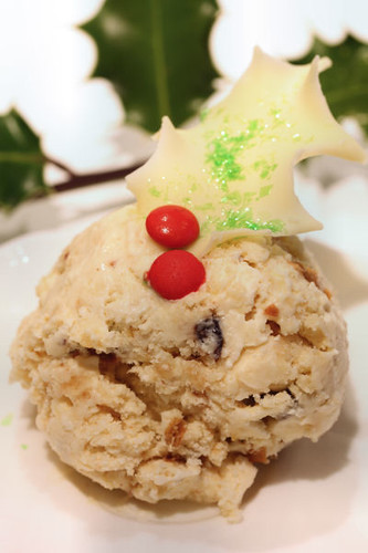 Mince Pie Ice Cream 7026