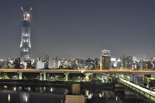 Asakusa Sky Tower
