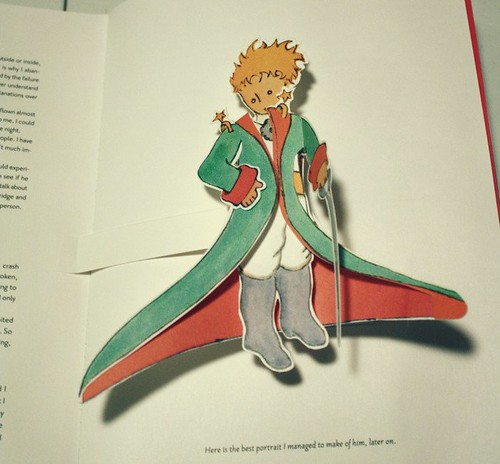 The Little Prince 5