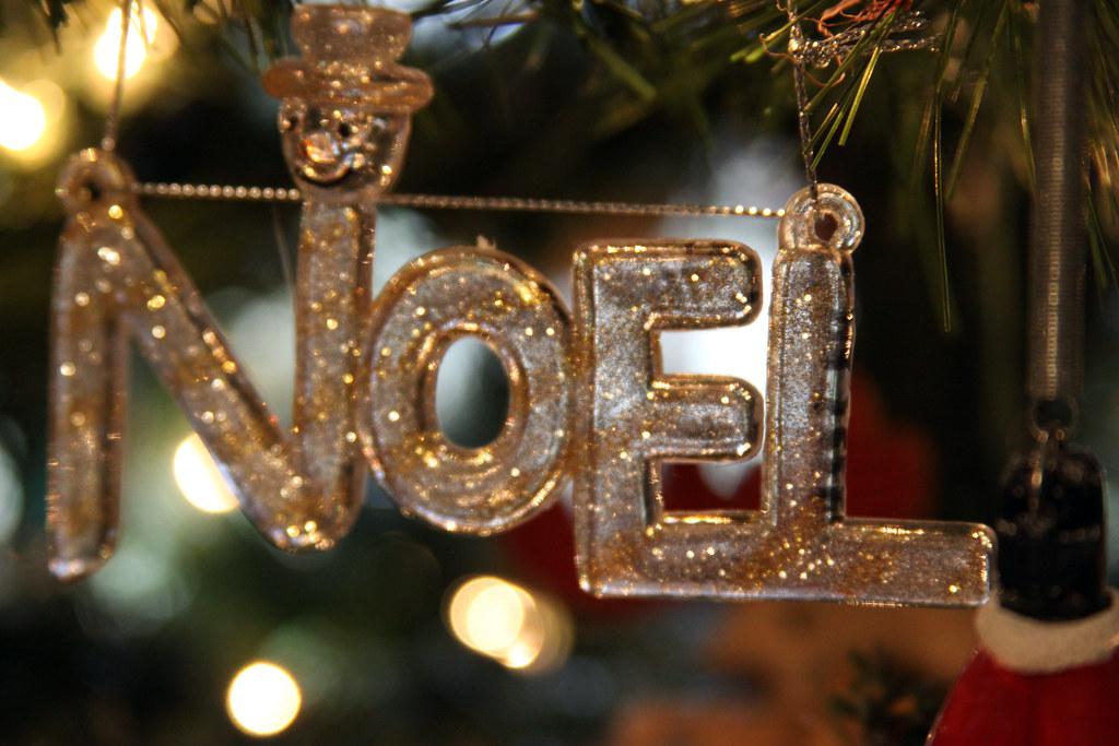 Day 361: Noel