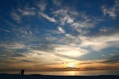 florida st petersburg sunset