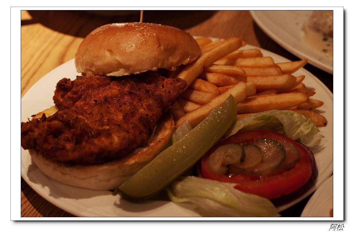 樂子 The Diner