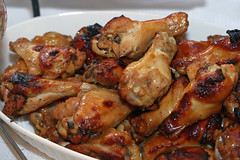 JustJenn's New Year Lunch - Chicken
