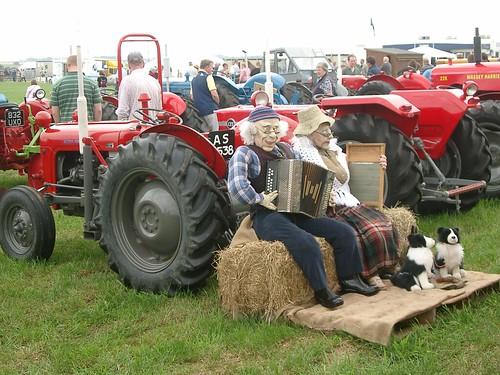 08 0141 - Nairn Farmers' Show 2008