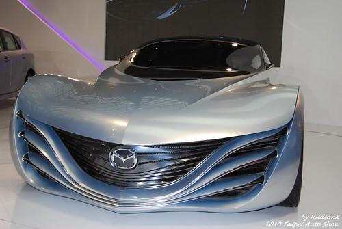 Mazda Taiki Concept (1)