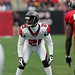 Christopher Cribb|Falcons at Bucs