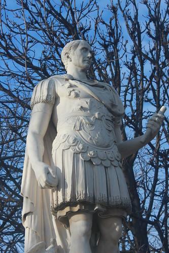 Statue of Caeser