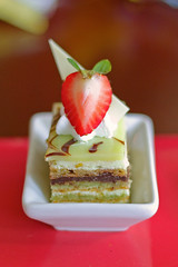 Cheesecake (john paraguya) Tags: food dessert shangrila
