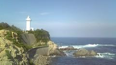 DVC00144 (Tamago Moffle) Tags: lighthouse japan  shima  shimashi   miepref   anorizaki
