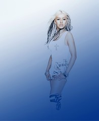 Christina Aguilera (Msbabagi) Tags: justin wallpaper portrait people musician music woman hot sexy ass wearing lady dark hair studio nude photography 1 necklace women long shot adult body head spears background christina timberlake young posed blonde maxim backgrounds americans celebrities females shoulders wallpapers persons piercings popular adults britney bleached aguilera gaga multiracial dirrty prominent