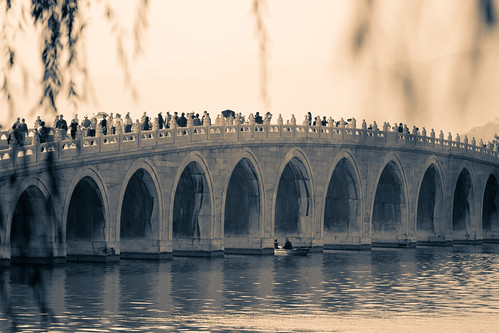Bridge (by niklausberger)