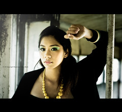 Annatasha Teo (zico mojib) Tags: girls cute girl 50mm women kotakinabalu kk manis awek cun gadis sumandak sabahan