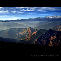 ~ a rising mist in the valleys of Chopta (CoSurvivor) Tags: trekking trek landscape uttaranchal himalaya hdr himalayas garhwal uttarakhand tungnath chopta chandrashila cosurvivor panchkedar theunforgettablepictures nandadevibiospherereserve magicunicornverybest magicunicornmasterpiece kedarnathwildlifesanctuary