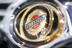 Chrysler Badge