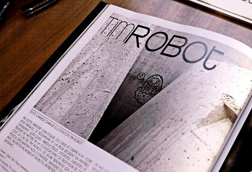 BESTREET magazine #7