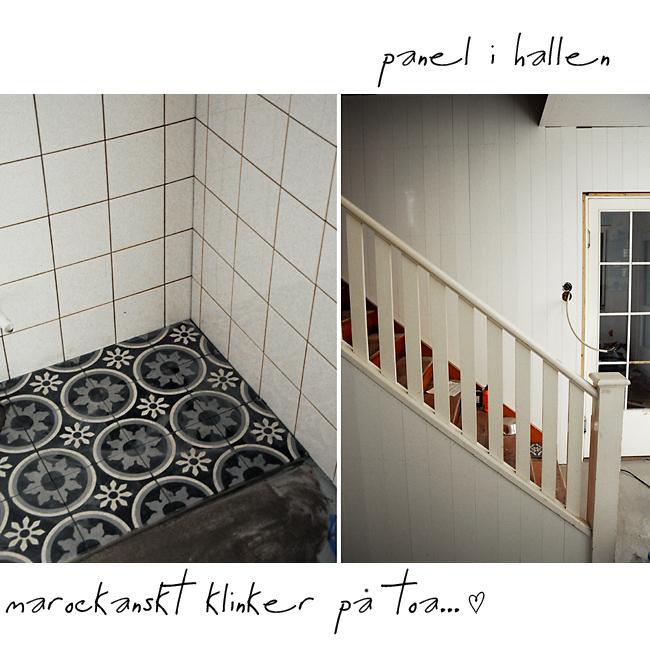 toa & hall