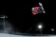 Dylan Bidez - 4th Place
