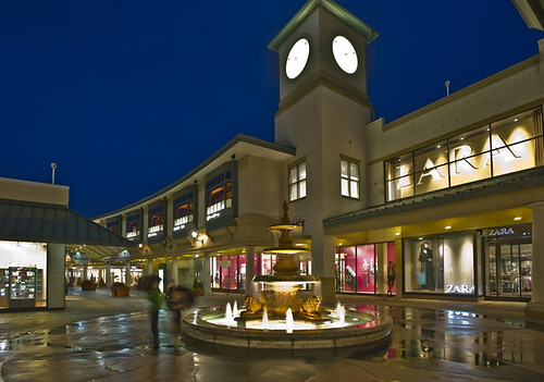 15 reviews of Village Crossing Shopping Center