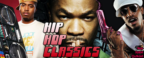 VidZone Hip Hop Classics (DE)