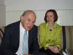 Vince Brunch 053 (Caledonian Lib Dems) Tags: shadow for with dr vince cable bridget business fox brunch local mp joined representatives vincebrunch